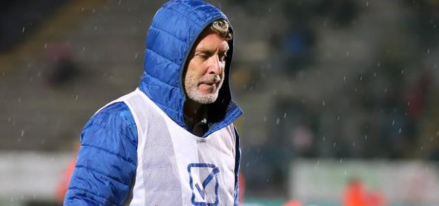 Il tecnico Sandro Pochesci, FOTO: BLUNOTE.IT