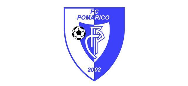 Il logo del Pomarico, FOTO: FONTE WEB