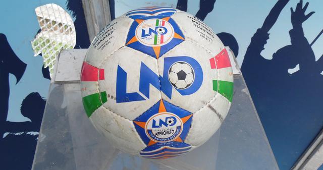 Il pallone, FOTO: TUTTOMATERA.COM