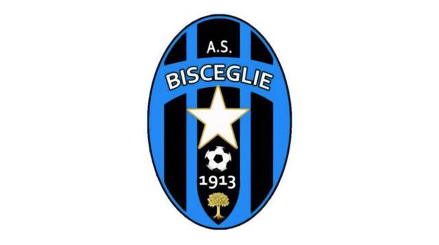 Il logo del Bisceglie, FOTO: FONTE WEB