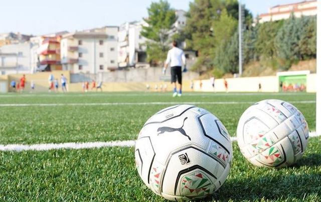 Il pallone, FOTO: SANDRO VEGLIA