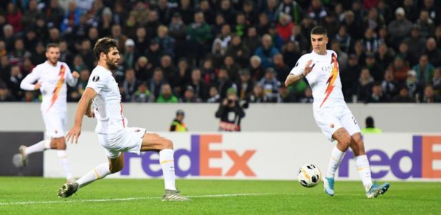 Fazio della Roma, FOTO: UEFA.COM