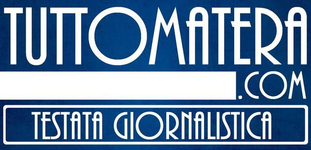 Il logo del nostro sito, FOTO: TUTTOMATERA.COM