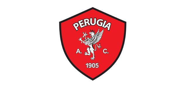 Il logo del Perugia, FOTO: FONTE WEB