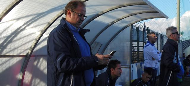 Il direttore generale Nunzio Papangelo, FOTO: TUTTOMATERA.COM