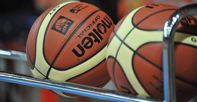 Pallone del basket, FOTO: FONTE WEB