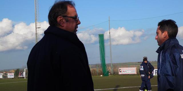 Nunzio Papangelo, FOTO: TUTTOMATERA.COM