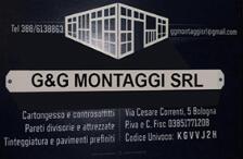 G&G MONTAGGI SRL