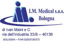 I.M. MEDICAL S.A.S. BOLOGNA