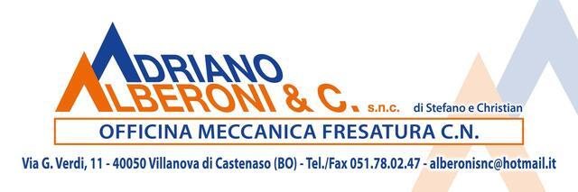 Adriano Alberoni & C.