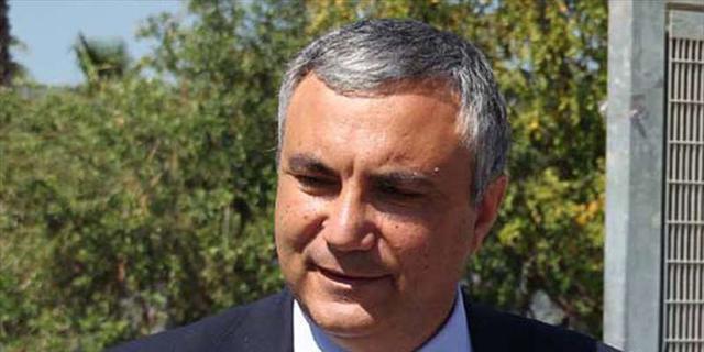 Il Presidente della Commissione Bilancio e Tributi del Comune di Taranto Dante Capriulo