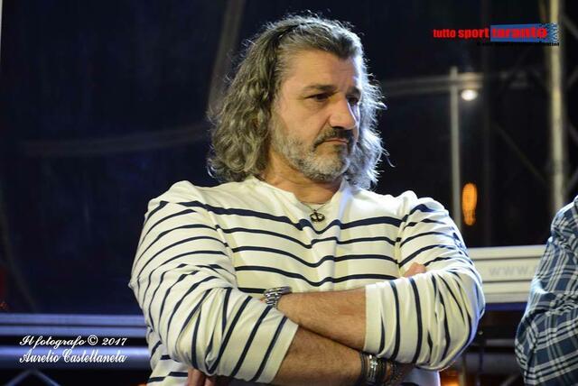 Paolo Laguardia (foto Aurelio Castellaneta)