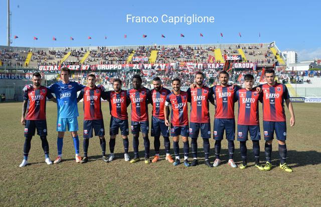 foto Franco Capriglione