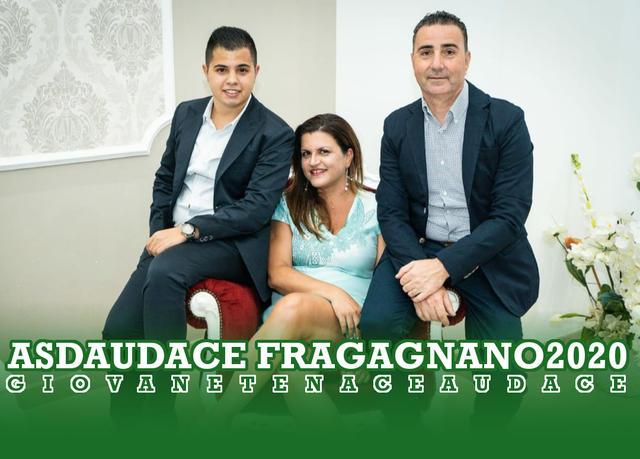 Il presidente Rossella Ditaranto con il vicepresidente Giuseppe Lonoce (a sinistra) e il dirigente Salvatore Braccio