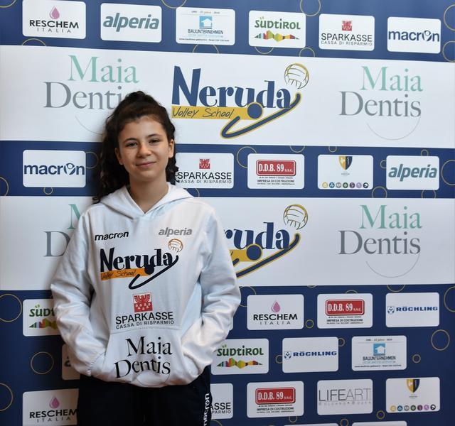 Francesca Zenti