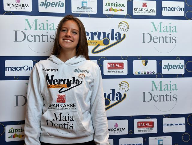 Elisa Lorenzi