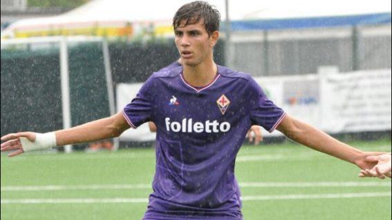 Fabio Ponsi, foto fiorentinanews.com