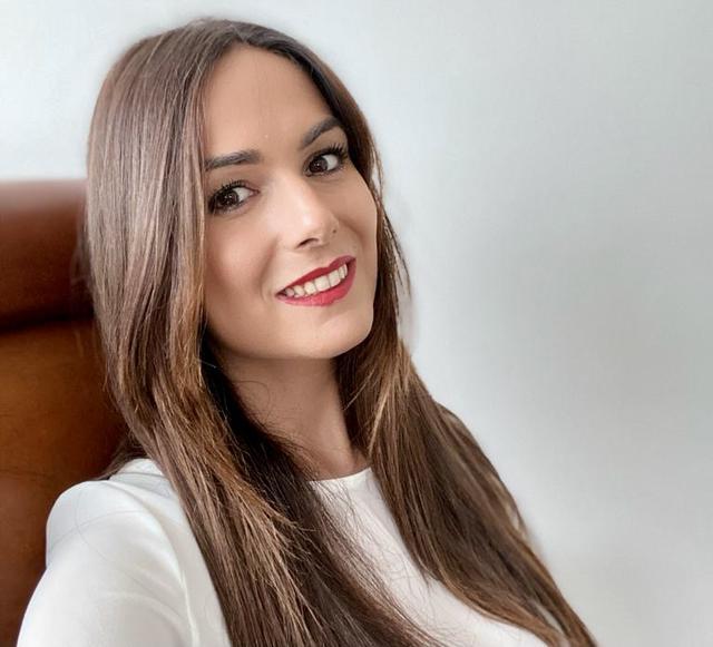 Alessandra Macchitella, scrittrice e giornalista