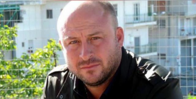 Renato Perrini, imprenditore crispianese e consigliere regionale