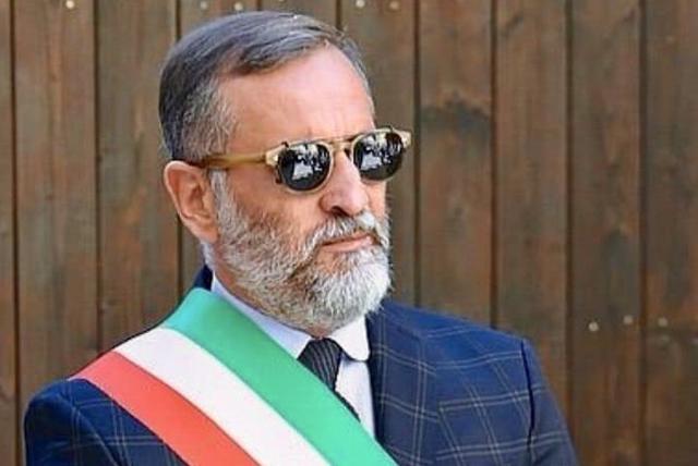 Onofrio Di Cillo, sindaco di Carosino