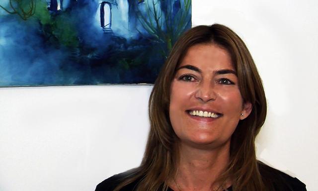 Giorgia Gira, Presidente di Kyma Mobilità Amat