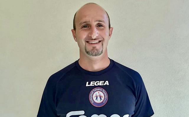 Mimmo Minelli, coach della VTT Comes