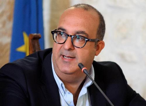 Sergio Prete
