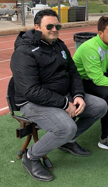 Giuseppe Lafratta