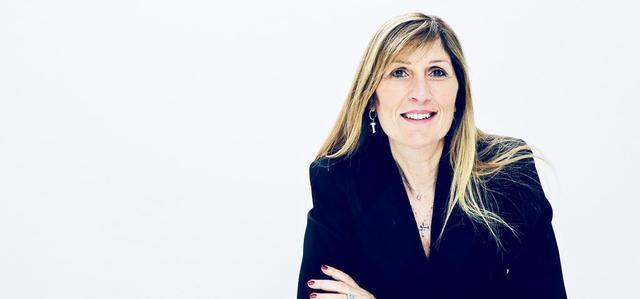 Deborah Cinquepalmi, assessore alla pubblica istruzione del Comune di Taranto
