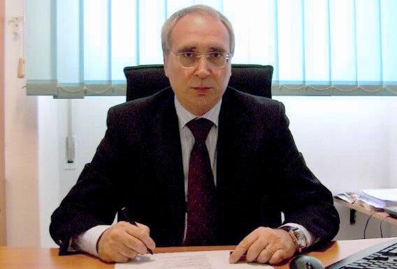 Bruno Ferri, presidente Kyma Servizi