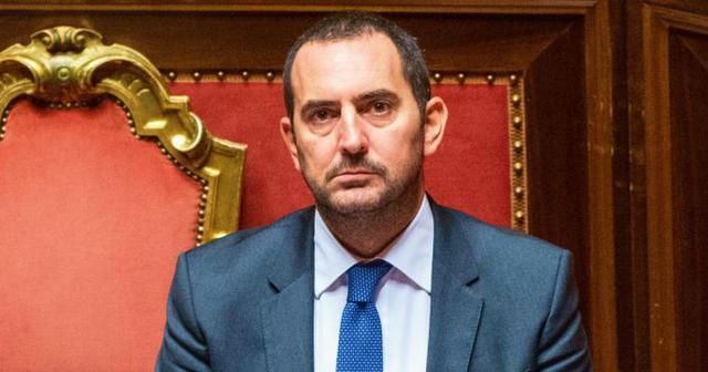 Vincenzo Spadafora, ministro per le Politiche Giovanili e lo Sport