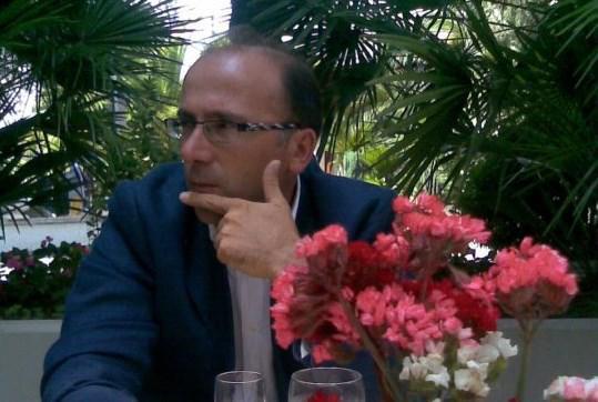 Antonio Catalano, presidente dellAsd Atletica Grottaglie