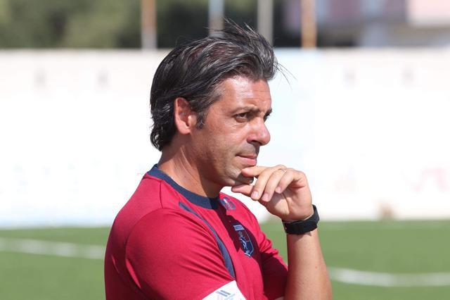 Giuseppe Laterza nella foto Max Todaro