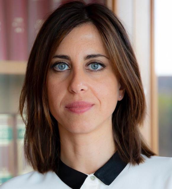 Antonella Palmisano, onorevole M5S