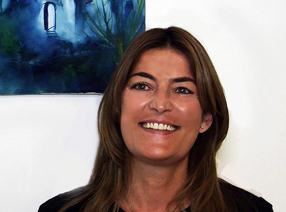 Giorgia Gira, presidente Kyma Mobilità