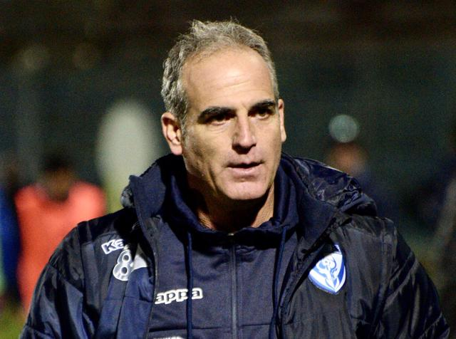 Totò Ciullo - Foto Brindisi Football Club pagina Facebook