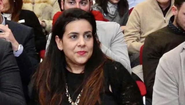 Anita Maurodinoia, conosciuta come Lady preferenze
