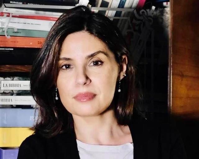 Annalisa Adamo, assessore allambiente del Comune di Taranto