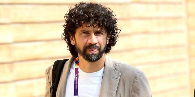 Damiano Tommasi, presidente Aic (associazione italiana calciatori)