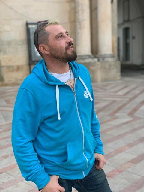 Frankavilla, cantautore di Mottola