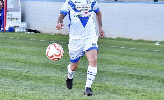 Foto Giorgia Aprile - Brindisi FC
