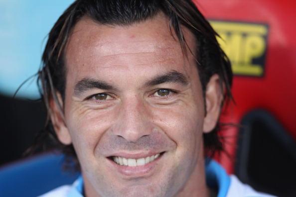 Salvatore Aronica, nuovo allenatore del Savoia