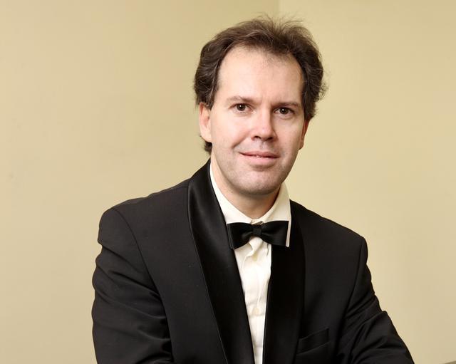Yuri Bogdanov