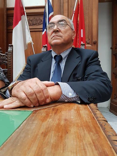 Michele Ferrandino, presidente provinciale di CIA Capitanata