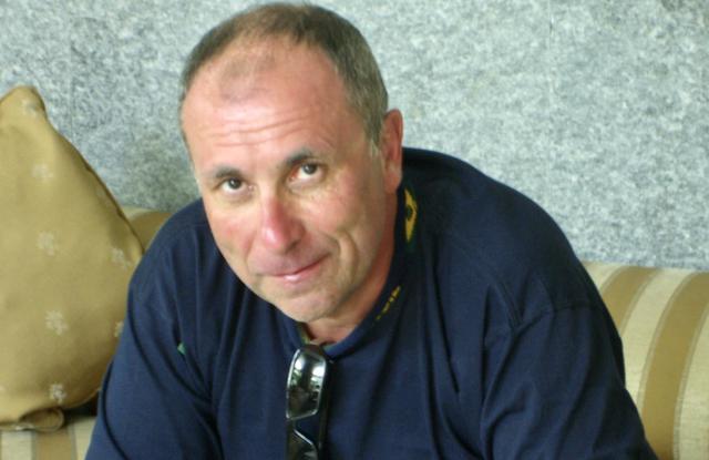 Alfonso Bruno, nuovo responsabile sanitario del Taranto