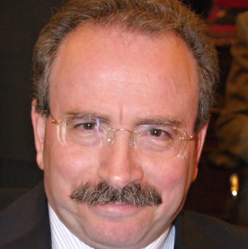 Gaetano Ble, capogruppo PD al Comune di Taranto