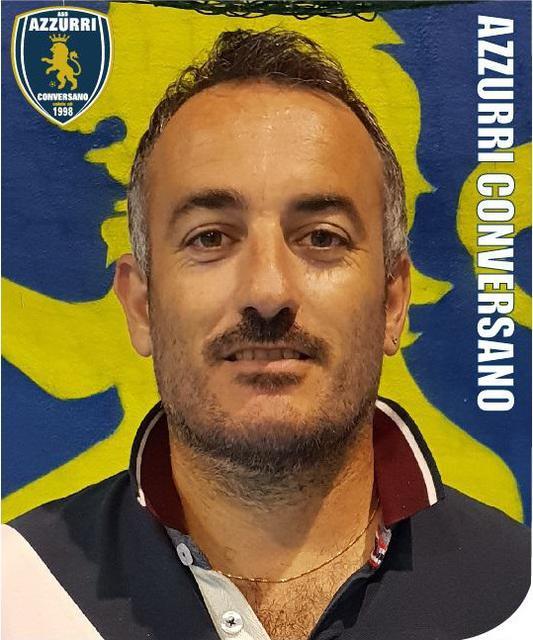 Tommaso Di Bello, direttore sportivo