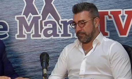 Francesco Montervino, direttore sportivo del Taranto