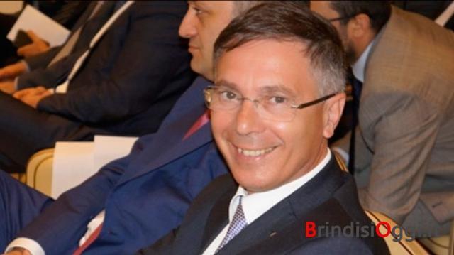 Mino Distante, imprenditore di Francavilla Fontana