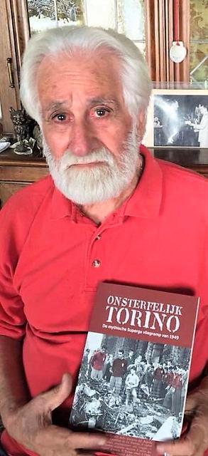 Tony Giammarinaro